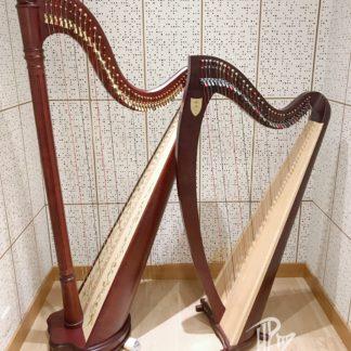 Harp Rental