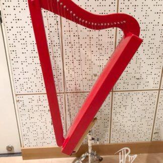 Second Hand Harps