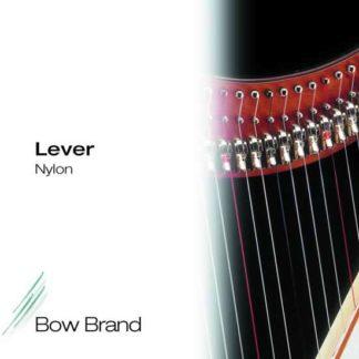 Lever Nylon